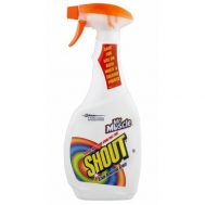 Mr Muscle Bio Shout 500 ml