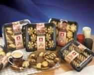 Φαίδων Κουλουράκια  με μέλι και Καρύδι Νηστίσιμα  350gr