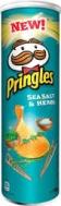 Pringles  Seasalt & Herbs  165 gr