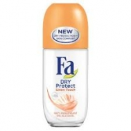 Fa Roll on Dry Protect Linen 50 ml