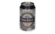 Buckler μπύρα 330 ml