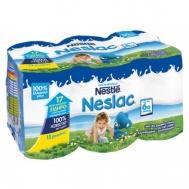 Nestle Neslac Γάλα 4 + 2 Δώρο 400 gr