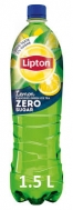 Lipton Green Tea Λεμόνι Zero Sugar  1.5 lt