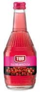 Τοπ Ξύδι Γυάλινη Φιάλη Φράουλα 500 ml