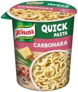 Knorr Pasta snack Pot Carbonara 62 gr