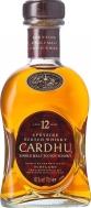 Cardhu Ουίσκι  700 ml