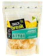 Snack Break Αποξηραμένος Ανανάς 180 gr