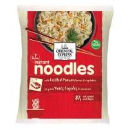 Oriental Express Noodles Ψητές Γαρίδες  87 gr