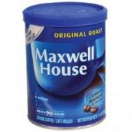 Maxwell House  Στιγμιαίος Καφές 95 gr