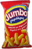 Jumbo Γαριδάκια Γαριδάρες 85  gr