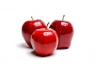 Μήλα Κόκκινα Ζαγοριν  ανά 500 gr *