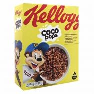 Kellog's Δημητριακά Coco Pops 375 gr