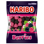 Haribo  Βατόμουρα 100 gr
