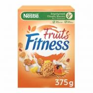 Nestle Fitness Δημητριακά Fruits 375 gr