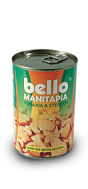 Bello Μανιτάρια σε Φέτες 200 gr