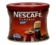 Nescafe Classic Decafeine Στιγμιαίος Καφές 200 gr