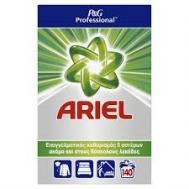 Ariel Professional Σκόνη Πλυντηρίου 140 Μεζούρες