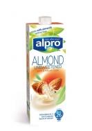 Alpro Γάλα Ρόφημα Αμυγδάλου & Μαύρης Σοκολάτας 1lt