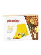 Piccolino Φρούι Ζελέ Λεμόνι 2x85 gr