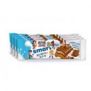 Δέλτα Smart  Γαλακτοφέτες  Milky Maniacs  με Σοκολάτα 28 gr  3+1 Δώρο