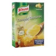 Knorr Πουρές 250 gr