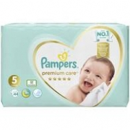 Pampers Premium care  No5 44 Τεμαχια