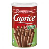 Παπαδοπούλου Πουράκια Caprice Λιγότερη Ζαχαρη 250 gr