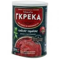 Greka Τοματοπολτός Διπλής Συμπύκνωσης 400 gr