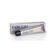Farcom Cream Βαφή Μαλλιών N1 60 ml