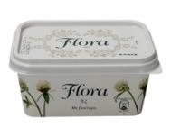 Flora Soft Μαργαρίνη Με Βούτυρο 250 gr + 20 % Δωρεάν