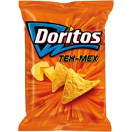 Doritos Πατατάκια Tex-Mex 82 gr