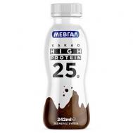Μεβγάλ Hight Protein  Κακάο 242 ml