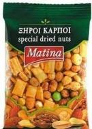 Ματίνα Κοκτέιλ 400 gr
