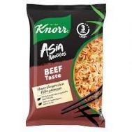 Knorr Noodles Βοδινό 68 gr