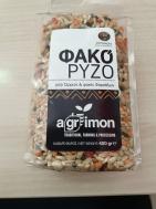 Agrimon Φακόρυζο 400 gr