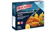 Pescanova Καβουρόδαγκάνες 250 gr