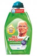 Mr. Proper Πολυκαθαριστικό για Πατώματα και Πάγκους Fresh Spring 400 ml