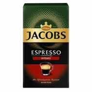 Jacobs Espresso Intenso  225  gr