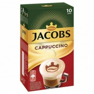 Jacobs  Cappuccino Stick 142.4  gr