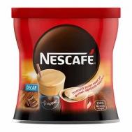 Nescafe Classic Decafeine Στιγμιαίος Καφές 100 gr