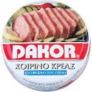 Dakor Χοιρινό  Κρέας 200 gr