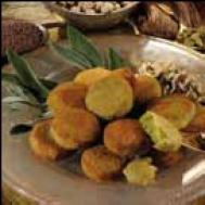 Μπιφτέκια Λαχανικών  περίπου 1.5 Kg