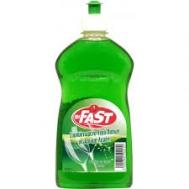 Mr Fast Υγρό Πιάτων Λεμόνι 500 ml