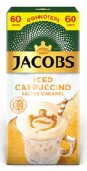 Jacobs Iced Cappuccino Salted Caramel 142.4  gr