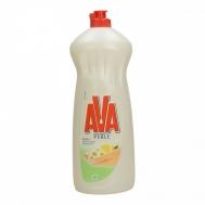 Ava Perle Κλασικό Υγρό Πιάτων 900 ml
