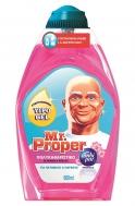 Mr. Proper Πολυκαθαριστικό για Πατώματα και Πάγκους Blossom & Breeze 400 ml