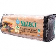 Select Ψωμί Τοστ Λευκό  Κατεψηγμένο1000 gr