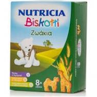 Nutricia Biscotti Ζωάκια 180 gr
