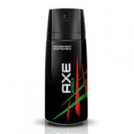 Axe Africa Αποσμητικό Spray for Men 150 ml