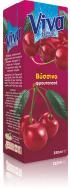 Viva Βύσσινο Φρουτοποτό 250 ml